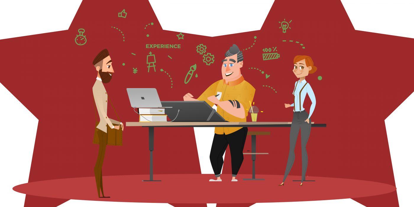 Educando al cliente en comunicacion audiovisual