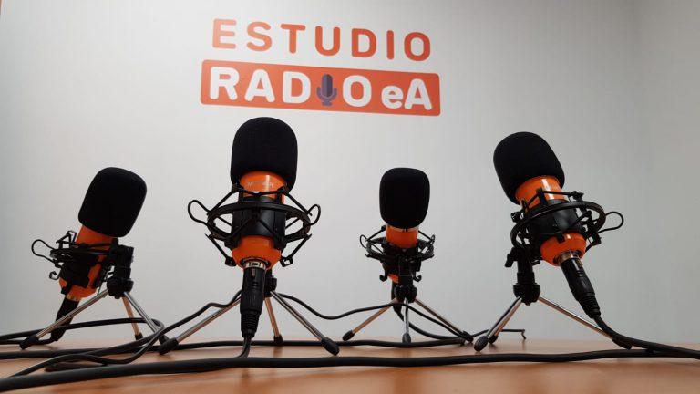 Radio eA