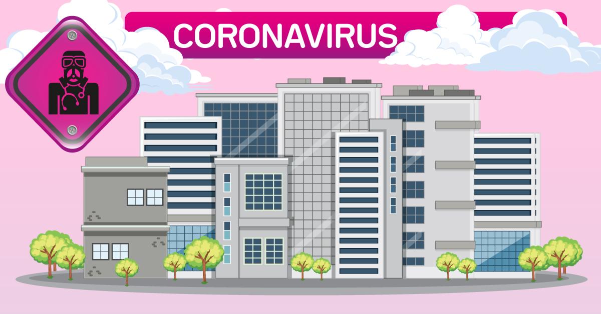 Coronavirus en el trabajo