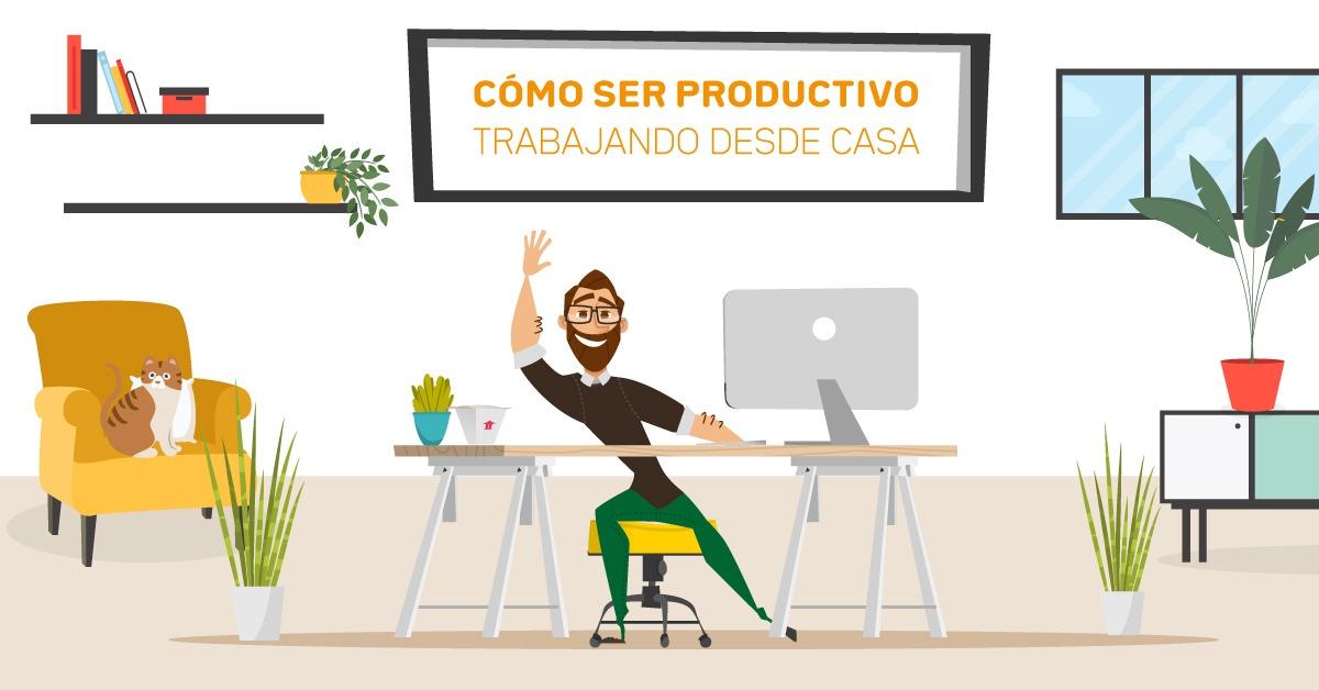 Productividad en casa