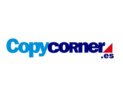 Logo Copycorner