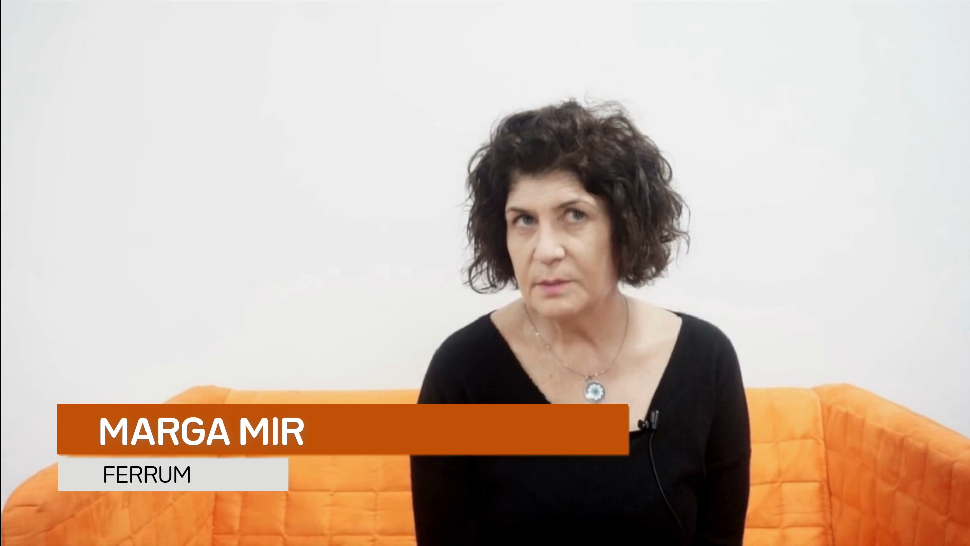 Testimonio Marga Mir