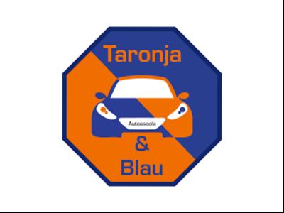 Logo Taronja i Blau