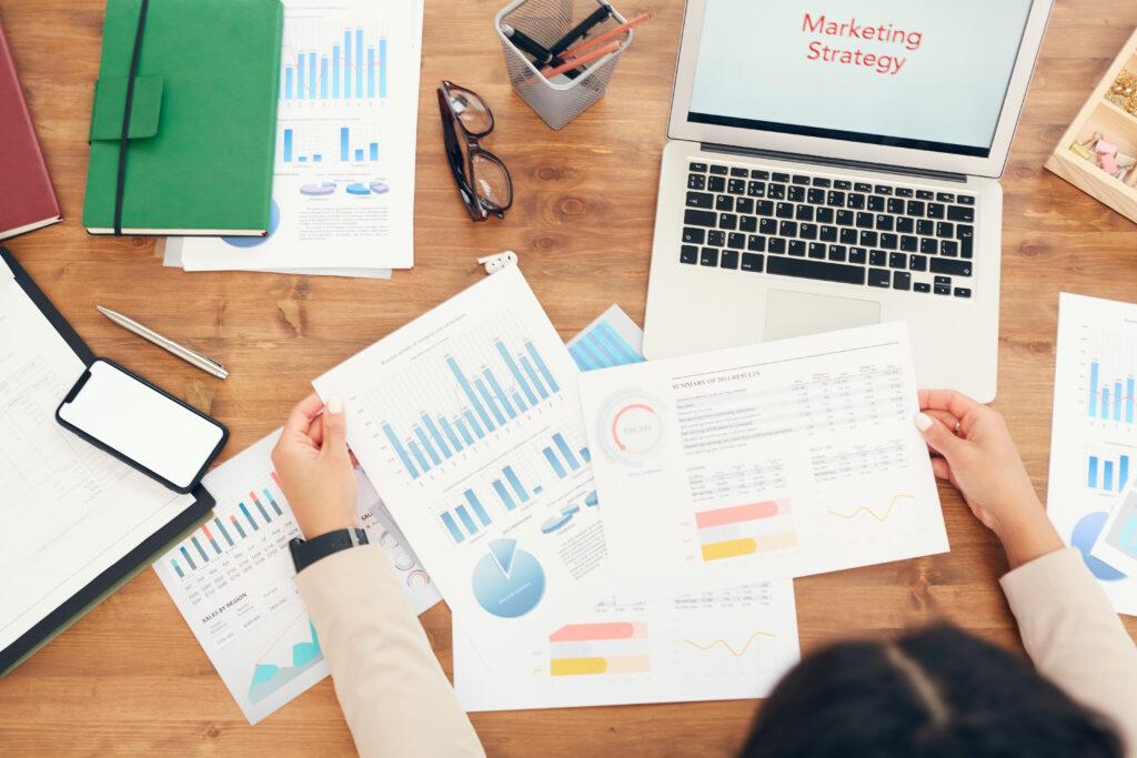 agencia marketing
